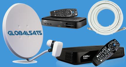 DSTV Installations in Durban